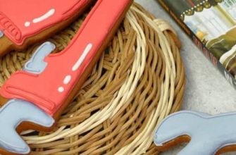 Что необходимо начинающему пряничнику? - Основные инструменты для росписи и работы с пряниками