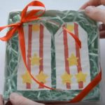 Безе на 23 февраля Меренга в форме Погоны Сладкий подарок мужчине своими руками пошаговый рецепт
