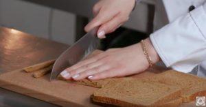 Бутербродный торт рецепт закуски (1)
