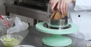 Бутербродный торт рецепт закуски (10)