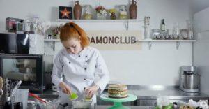 Бутербродный торт рецепт закуски (11)