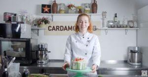 Бутербродный торт рецепт закуски (16)