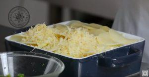 Гратен картофельный с овощами - простой и вкусный рецепт картофеля по-французски в домашних условиях