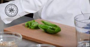 Настоящий итальянский соус песто - вкусный, домашний, классический рецепт приготовления