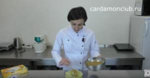 Яблочное пюре для идеального зефира 8