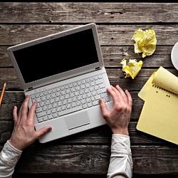 Какие программы используют для написания текста?