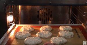 Куриные котлеты с рисом домашний рецепт (7)