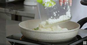 Куриные котлеты с рисом домашний рецепт (9)