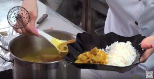 Курица карри с манго индийская кухня - простой и вкусный рецепт в домашних условиях