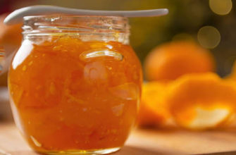 Marmelad malinovyj domashnij recept.0