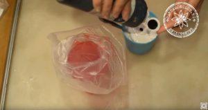 Мышки из меренги - Простой рецепт безе в домашних условиях