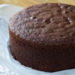 Невероятно ШОКОЛАДНЫЙ бисквит Бисквит который всегда получится Простой рецепт приготовления