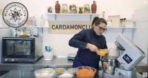 Пряные морковные капкейки - Простой и вкусный рецепт в домашних условиях