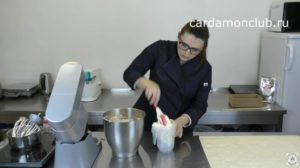 Зефир из маракуйя домашний рецепт 12