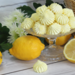Зефир лимонный