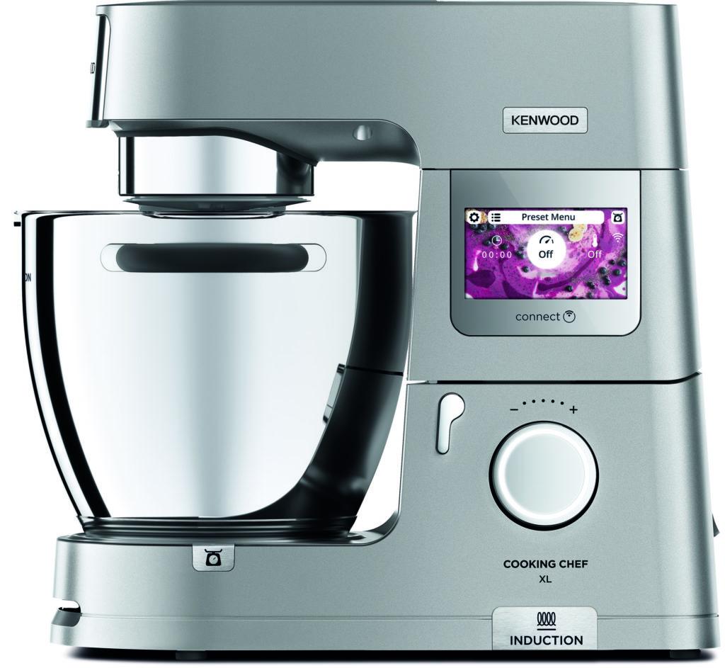 Кухонная машина Kenwood Cooking Chef XL