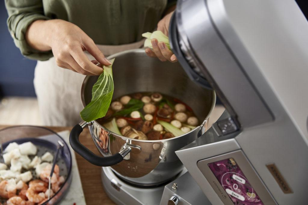 Промокод Cooking Chef XL