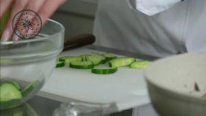 Вкусный, домашний рецепт салата с индейкой. БЫСТРО и ВКУСНО для всей семьи.