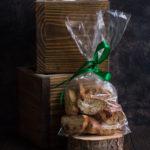 Легендарное, хрустящее печенье Бискотти в домашних условиях.