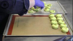 Макарон-французский десерт. Простой и вкусный рецепт.