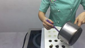 Мармелад детский на агар-агаре