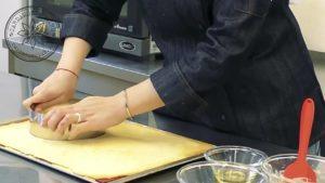 Муссовый торт с зеркальной глазурью пошаговый рецепт