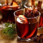 глинтвейн рецепт безалкогольного напитка