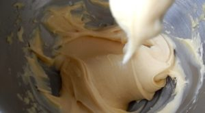 Заварного пирожного с кремом пломбир (9)