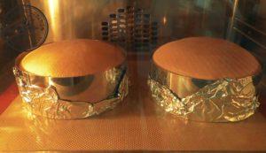 Классический рецепт бисквита без сахара. (2)