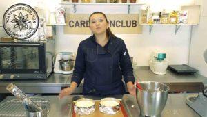 Классический рецепт бисквита без сахара. (3)