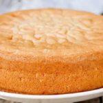 Классический рецепт бисквита без сахара..0