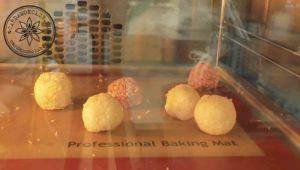 Кокосовое печенье без сахара (2)