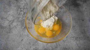 Рецепт хлеба с сыром и базиликом (1)
