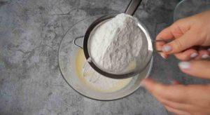 Рецепт хлеба с сыром и базиликом (6)