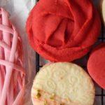 Рецепт печенье с любовью 0