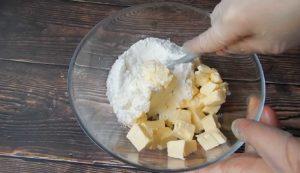Рецепт печенье с любовью (1)