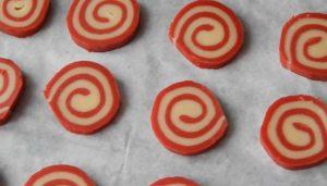Рецепт печенье с любовью (7)