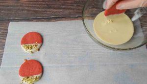 Рецепт печенье с любовью (9)
