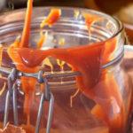 Апельсиновая карамель без лактозы (0)
