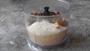 Карамельный чизкейк без выпечки.(2)