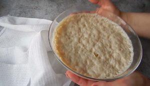 Вкусный рецепт сливочного кулича (3)