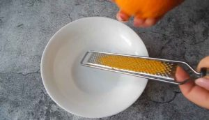 Домашний пасхальный кулич (2)