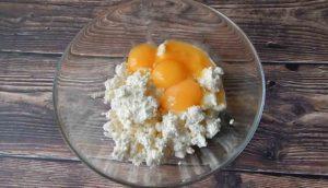 Пасхальный пп кулич без дрожжей, без сахара с глазурью(1)