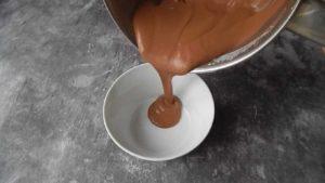 Пирожное картошка без сахара.(8)