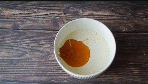 Приготовим глазурь без сахара.(2)