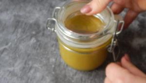 Домашний рецепт фисташковой пасты (8)