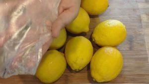 Турецкий домашний рецепт лимонада limonata(1)