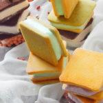 Вкусный рецепт домашнего печенья с начинкой.(0)