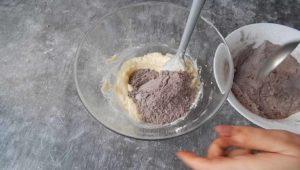 Вкусный рецепт домашнего печенья с начинкой.(2)