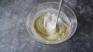 Вкусный рецепт домашнего печенья с начинкой.(6)